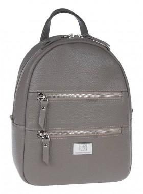 Рюкзак женский Franchesco Mariscotti 1-4148к-007 капучино