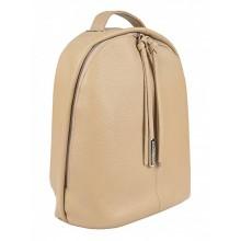 Рюкзак женский Franchesco Mariscotti 1-3894к-004 песок