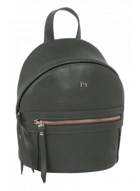 Рюкзак женский Franchesco Mariscotti 1-4165к-021 хаки