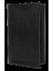 Мужское кожаное портмоне дорожное ДП-2-L limited Apache