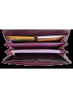 Кошелек женский кожа Мэри ВП-7 друид фиолетовый