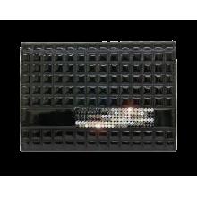 Обложка для паспорта ОП-16 avenue noir Kniksen