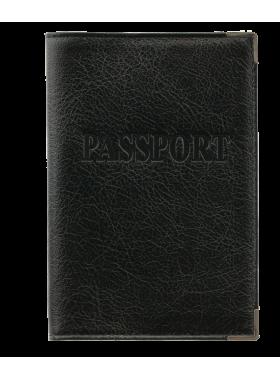 Обложка для паспорта ОП-3 лат.- сл Person