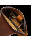 Сумка рюкзак нагрудная СМ-2113-А рыжая Apache