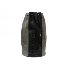 Сумка мешок серый C-9213-A Apache