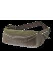 Сумка поясная мужская СП-5013-А коричневая Apache