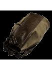 Сумка рюкзак мужская коричневая из искусственной кожи С-9614-А Apache