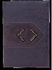 Обложка на паспорт ОП-16 lancetta Kniksen