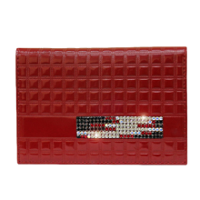 Элегантный бумажник водителя БС-12 avenue rouge Kniksen